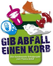 """""""Gib Abfall einen Korb"""": 500 Euro für gelungenes Abfallkonzept"""
